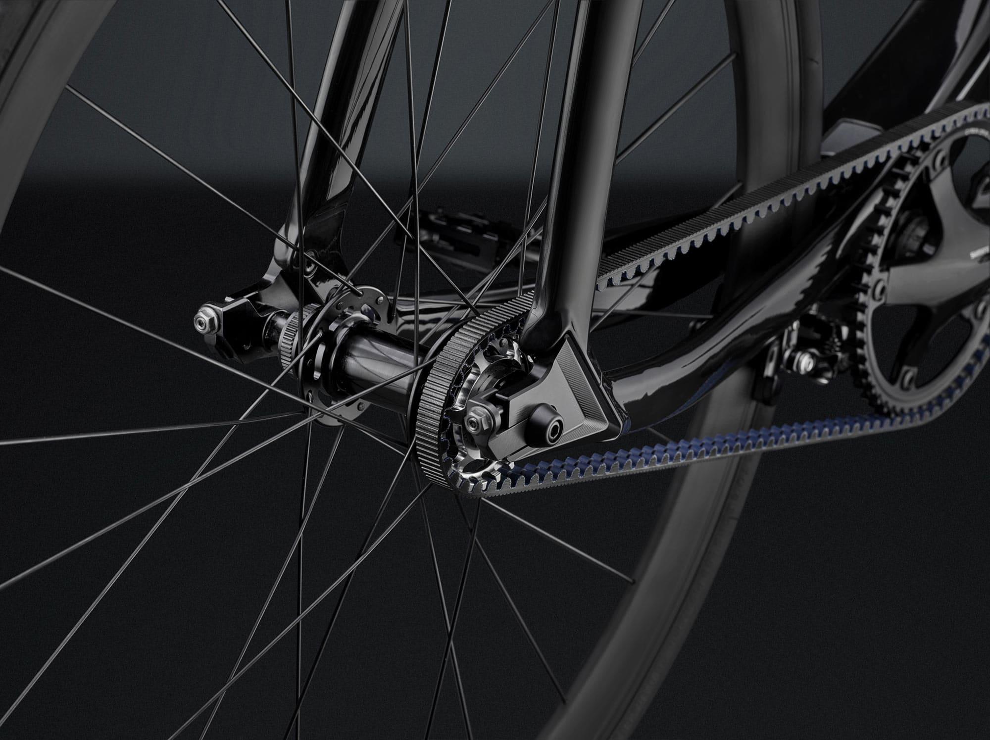 Dettaglio Ruota Bicicletta by Rizoma Automitive Shot by Fotografando