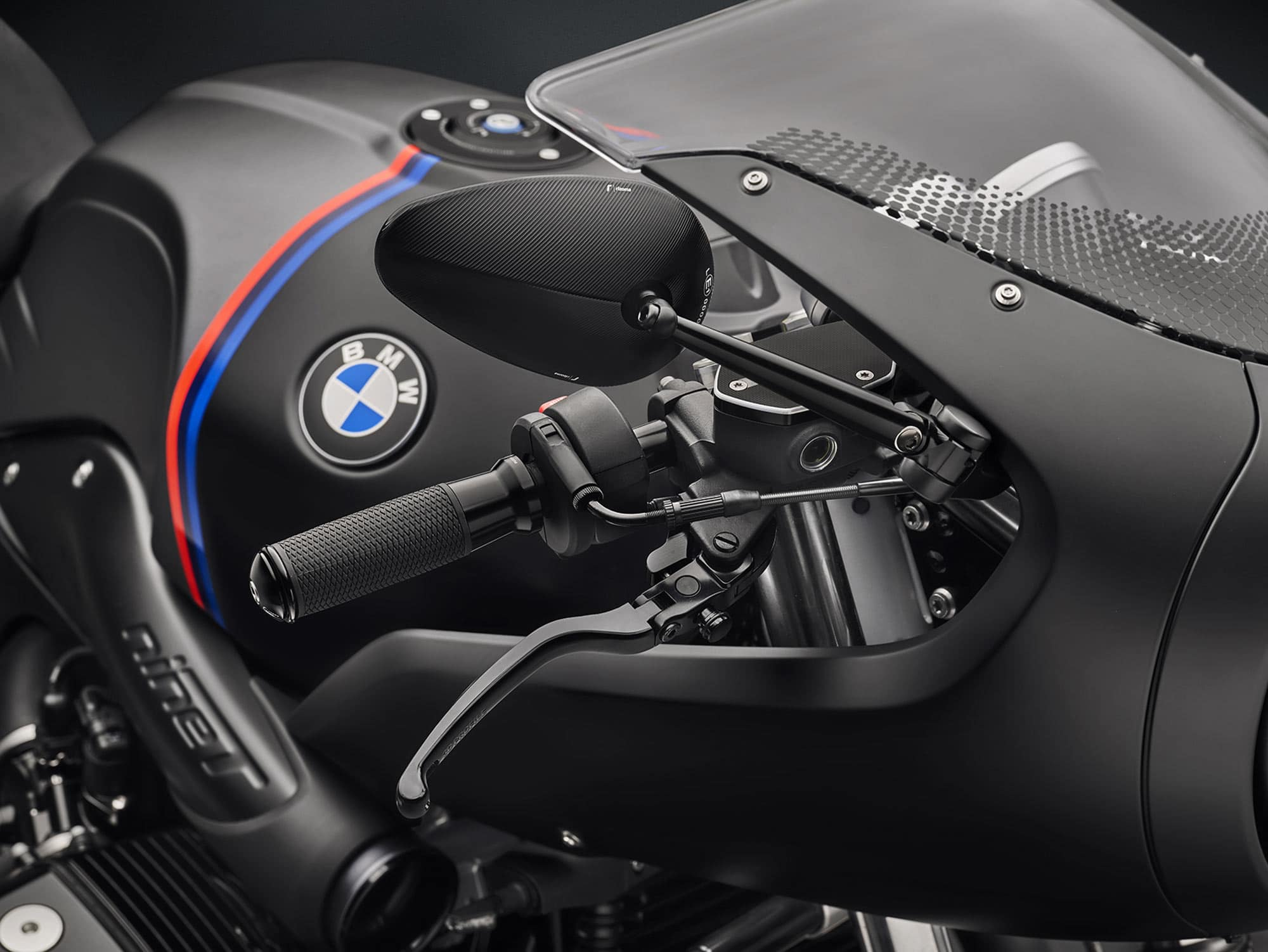 Racer by BMW Automotive Shot by Fotografando