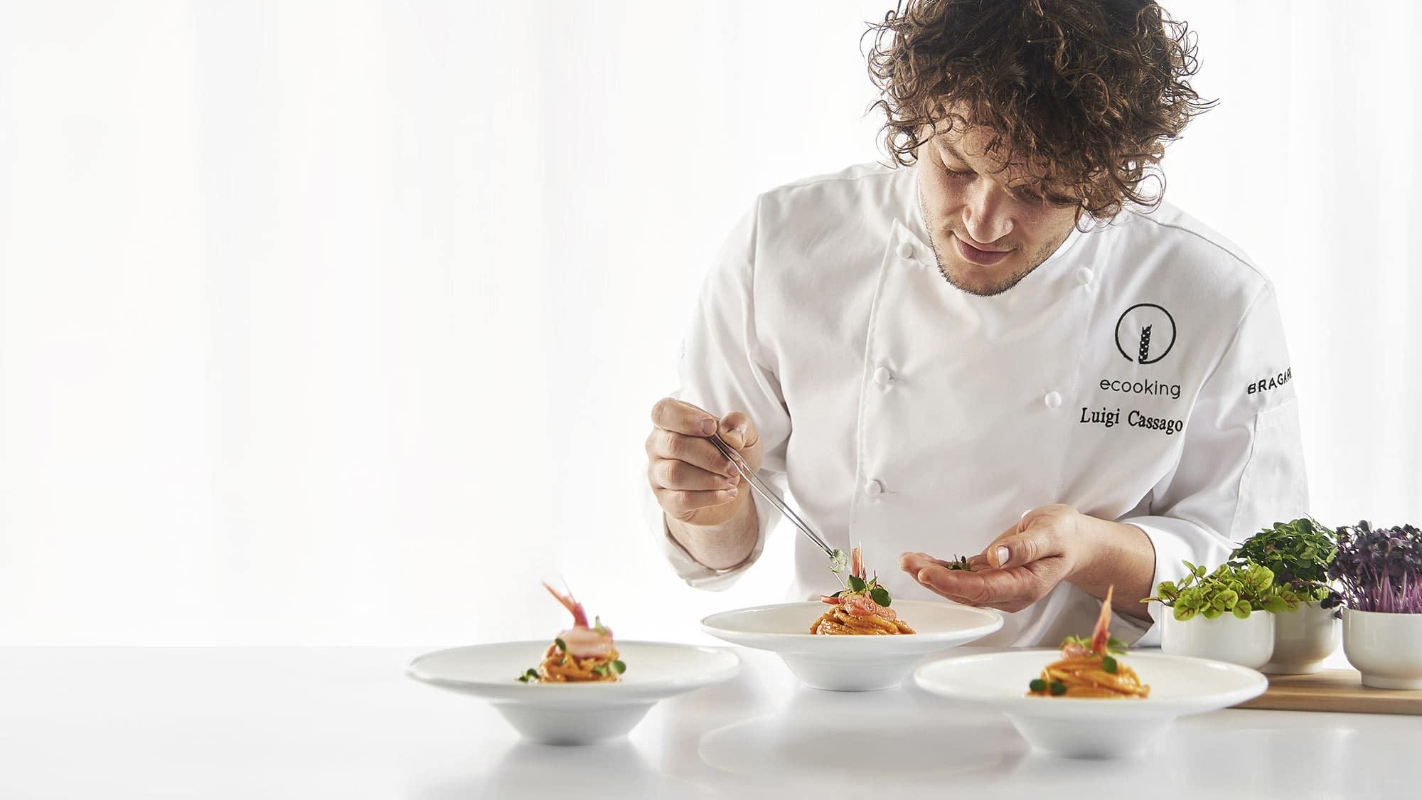 Ecooking Pasta Piatti Food Shot by Fotografando